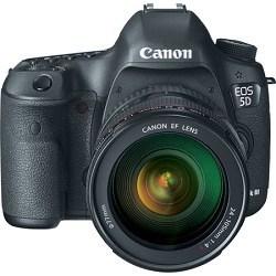 Canon EOS 5D Mark III 22.3 MP Deals