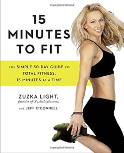 Exercise & Fitness Books