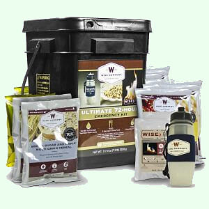 Emergency Food Kits on Sale