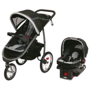 Save up to 40% off Graco Car Seats and Strollers
