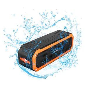 64% off Archeer Portable Bluetooth Speaker