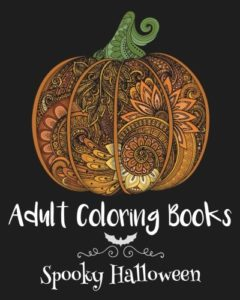 Adult-Coloring-Books-Spooky-Halloween-0