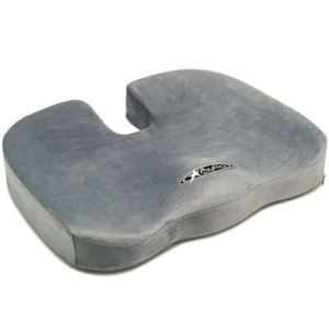 64% off Aylio Orthopedic Comfort Foam Seat Cushion