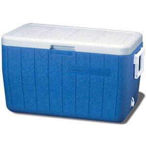 Coleman-48-Quart-Performance-Cooler-Holds-63-Cans-Blue-0