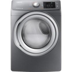 Top Deals on Samsung Dryers