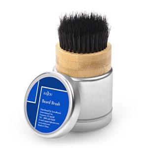 Beard Brush for Men