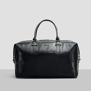 Kenneth Cole Leather Duffels