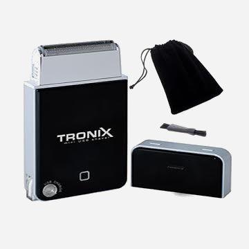 Portable USB Rechargeable Men Shaver