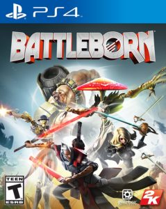 Save OVER $50 on Battleborn – PlayStation 4
