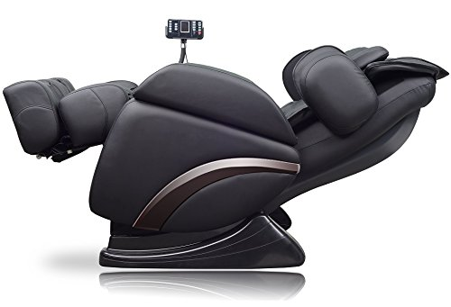 Luxury Shiatsu Chair Built In Heat With Deep Tissue Masssage