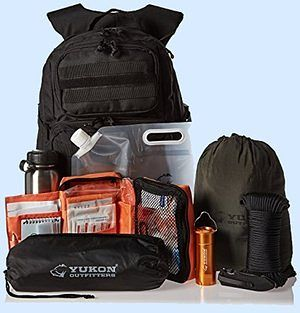 Survival Backpacks on Sale