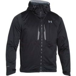 Keep Warm in Under Armour