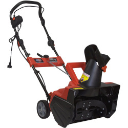 Top Deals on Snowblowers