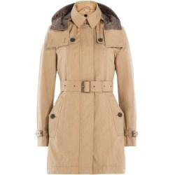 Burberry Jackets & Coats on Sale