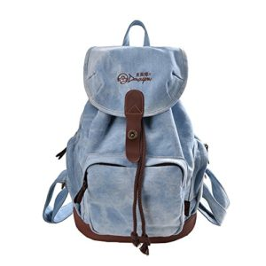 Save on Canvas Backpacks
