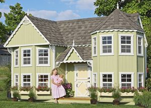 Little Tikes Go Green Playhouse Learning