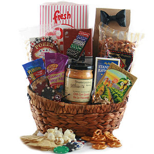 Send Them Love – College Gift Baskets