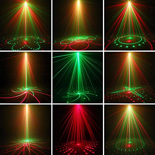 laser christmas lights - Laser Light Show Christmas