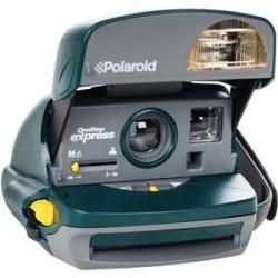 Polaroid 600 Round Instant Film Camera