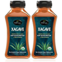 Raw Organic Agave