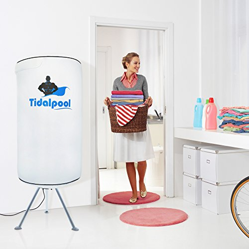 Electric Portable Clothes Dryer ...