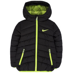 Toddler Boy Puffer Jackets