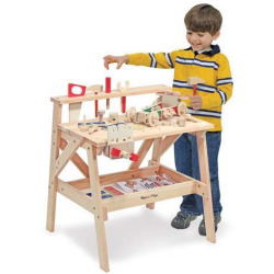 Toy Workbenches