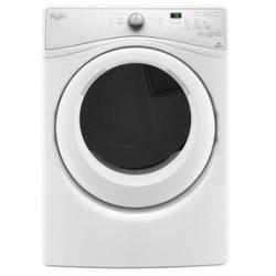 Whirlpool Dryers on Sale