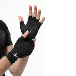 Copper-Compression-Arthritis-Gloves-GUARANTEED-Highest-Copper-Content-1-Best-Copper-Infused-Fit-Glove-For-Carpal-Tunnel-Computer-Typing-And-Everyday-Support-For-Hands-And-Joints-1-PAIR-0