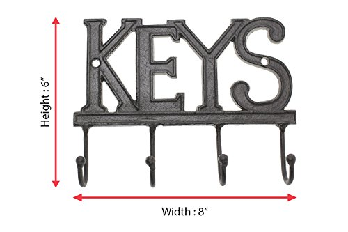 Decorative Key Holder For Wall awesome decorative wall mounted key holder ideas - home decorating