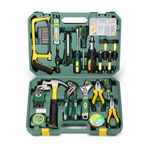 Nmch Precison Tools Home Improvements Homeowneru0027s Tool Kits Hardware  Instrumental Sets (39 Piece)
