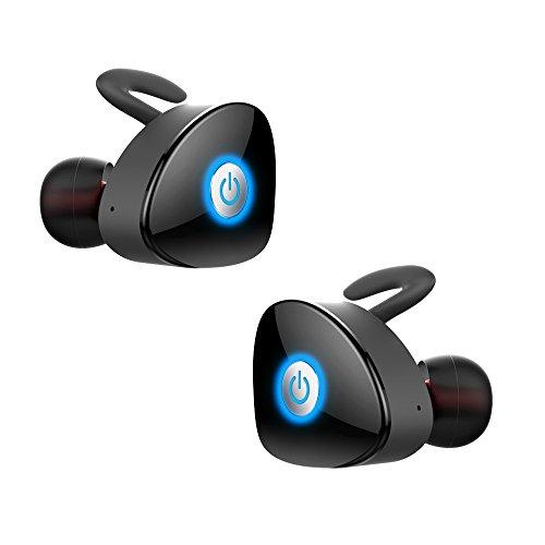 Mini bluetooth headphones wireless - mini bluetooth headphones twin