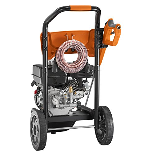 Generac Speedwash 6882 2900 Psi 2 4 Gpm 196cc Gas Powered