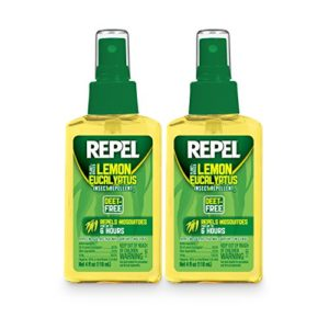 REPEL-HG-24109-Lemon-Eucalyptus-Natural-Insect-Repellent-with-4-oz-Pump-Spray-Twin-Pack-0