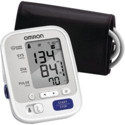 #1 Bestseller – Omron Upper Arm Blood Pressure Monitor