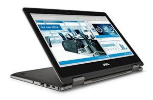 Dell Latitude 3379 2 in1 Laptop