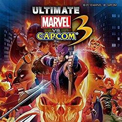 Ultimate Marvel vs Capcom 3 – PS4 [Digital Code]